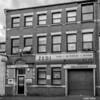 Factories, Connaught Street, Northampton