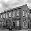 Shoe factories, Robert Street, Northampton