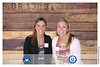 Umbrella Photo Booth at Blue Blood Brewery enjoying another awesome presentation with EventLNK.