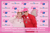Umbrella Photo Booth at the American Cancer Society (ACS) Making Strides of Lincoln 2016, Holmes Lake Park, Lincoln NE.