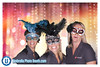 Umbrella Photo Booth at the Embassy Suites Lincoln Bridal Affair, Lincoln NE.