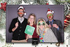 Umbrella Photo Booth at the Nebraska Club members holiday party 2017.