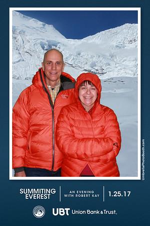 170125 UBT Summiting Everest