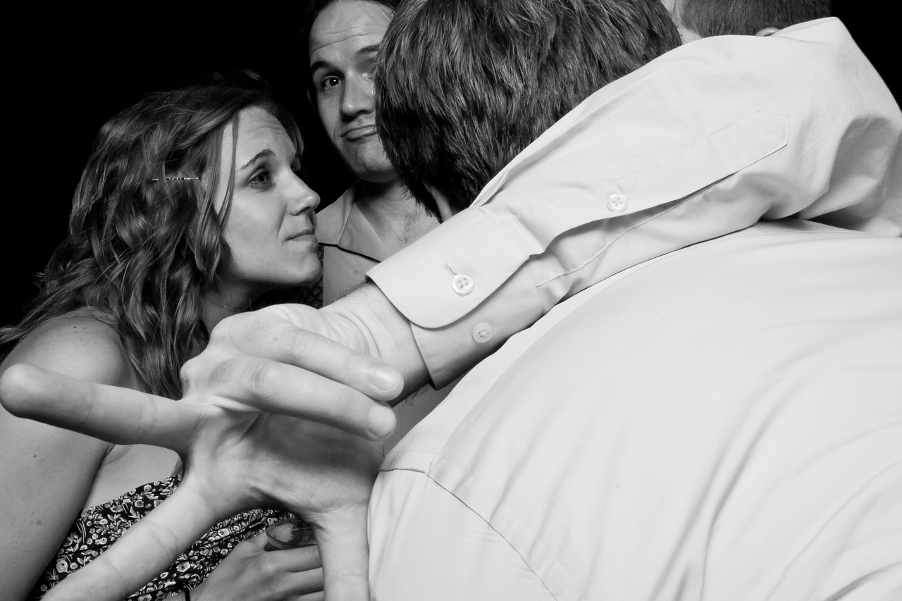 Lucas and Monica Photos by Lindsay Pierce Photography