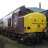 37417 a couple of weeks after arrival at Booths from Carlisle Kingmoor from DRS