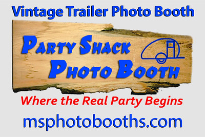 PARTY SHACK 4X6