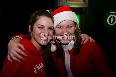 Bootie 15 Dec 2012: Santacon!