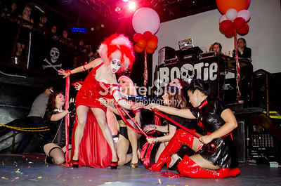 Bootie - 28 Sept 2013: Folsom Pre-Party!