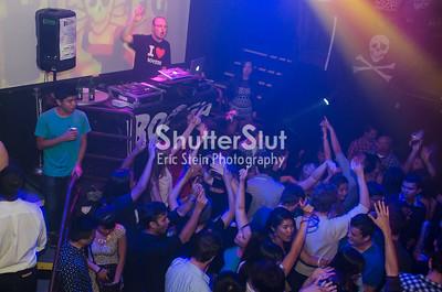 Bootie - 5 Oct 2013: DJ Morgoth (Germany)