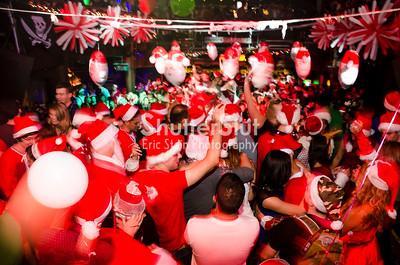 Bootie 13 Dec 2014: SantaCon After-Party