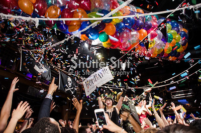 Bootie 03 Jan 2015: NYE Do-Over Party!