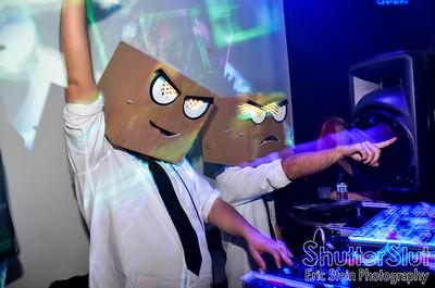 Bootie 21 Mar 2015: DJs From Mars