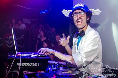 Bootie 24 Jan 2015: DJ Surda
