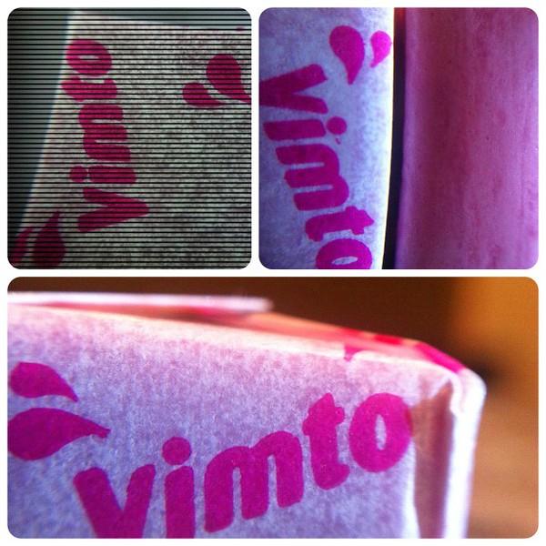 #janphotoaday #day_19 #sweet #vimto #nomnomnom
