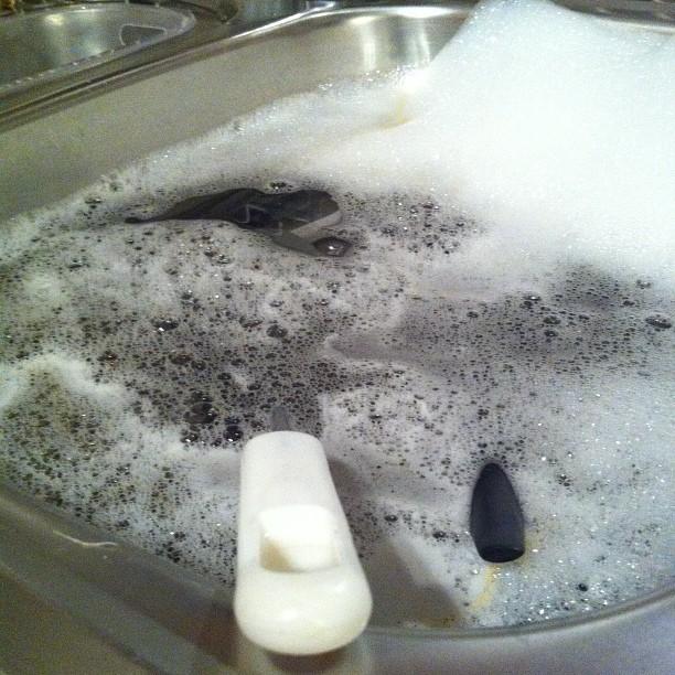 #janphotoaday #day_17 dish #water