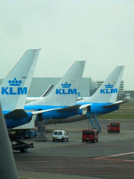 K-K-KLM