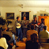 Floyd County House Concert