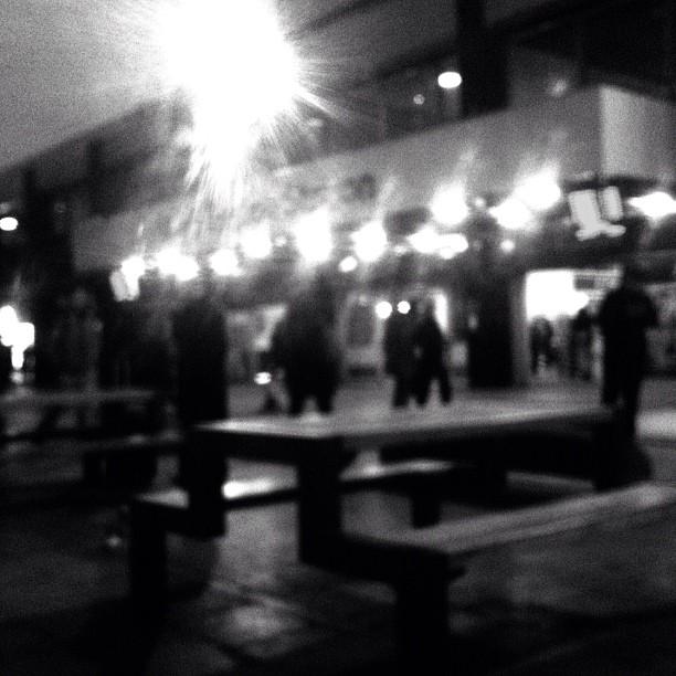 Euston station #goinghome