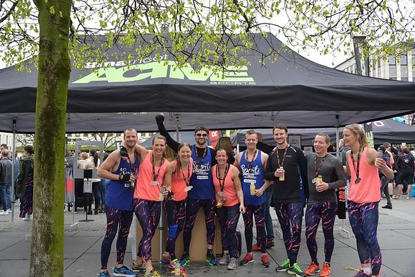 Borås Action Run 2015