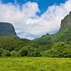 ~ Mountains of Moorea ~