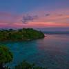 ~ Bora Bora Sunrise ~