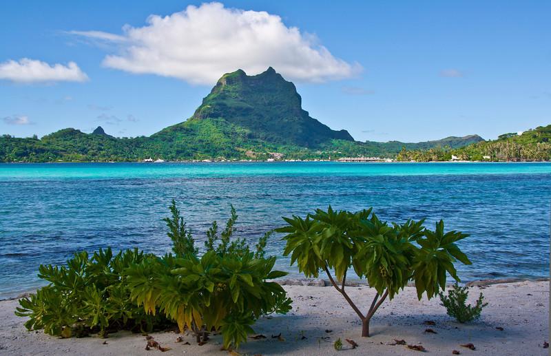 ~ Bora Bora ~