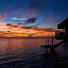 ~ Moorea Sunset ~