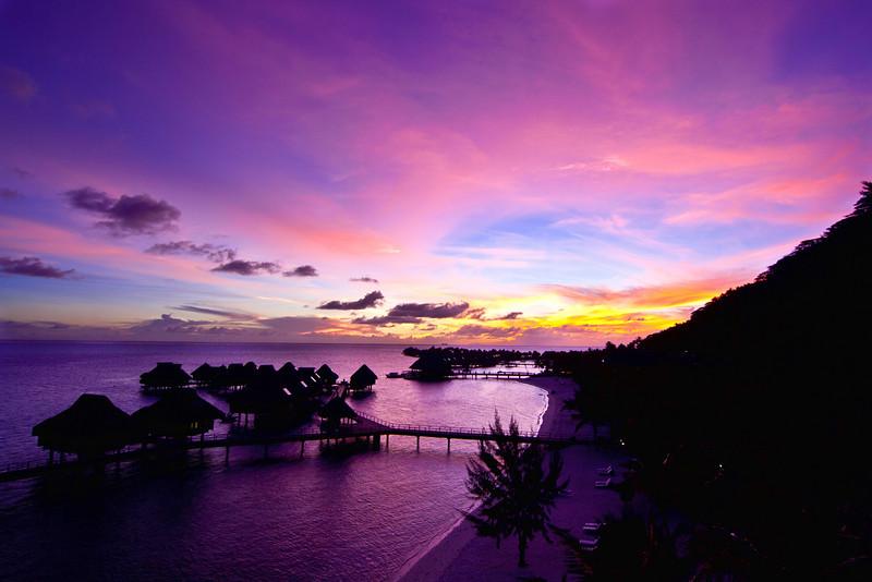 ~ Motu Toopua, Bora Bora ~