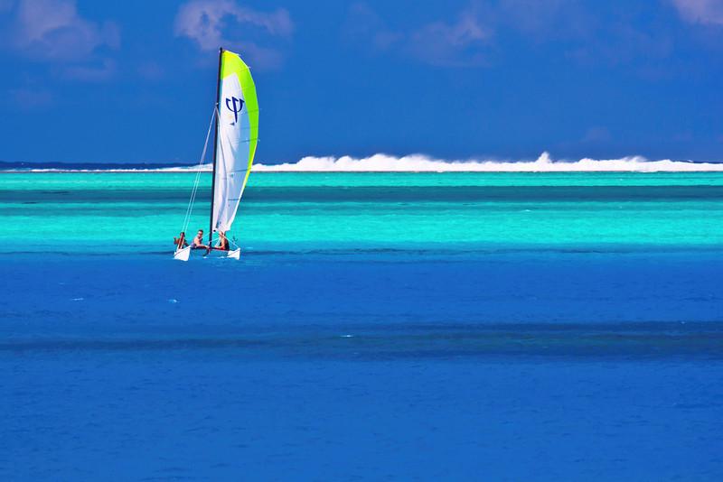 ~ Polynesian Paradise ~