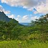 ~ Mt. Rotui, Moorea ~