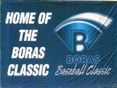 2018 Boras Classic