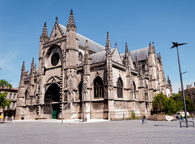 Basilique Saint-Michel