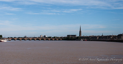 So this is Bordeaux