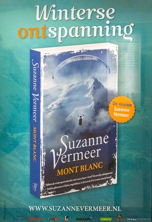 Suzanna Vermeer, Mont Blanc