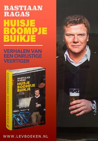 Bastiaan Ragas, Huisje, boompje, buikje