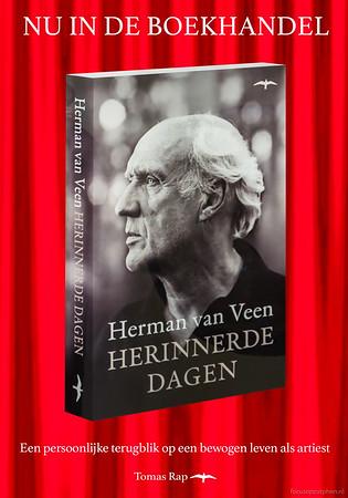 Herman van Veen, Herinnerde dagen