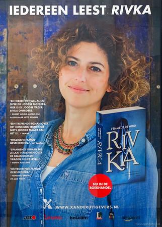 Femmetje de Wind, Rivka