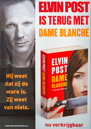 Elvin Post, Dame Blanche