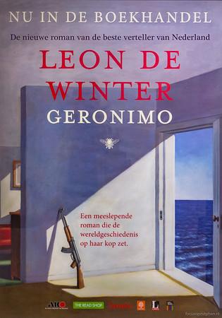 Leon de Winter, Geronimo