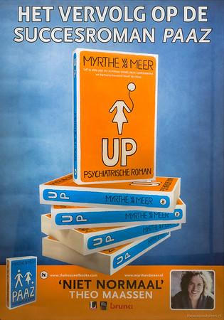 Myrthe van der Meer, UP