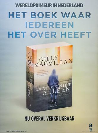 Gilly MacMillan, Laat me niet alleen
