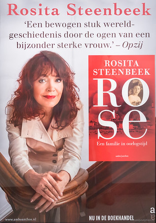 Rosita Steenbeek, Rose