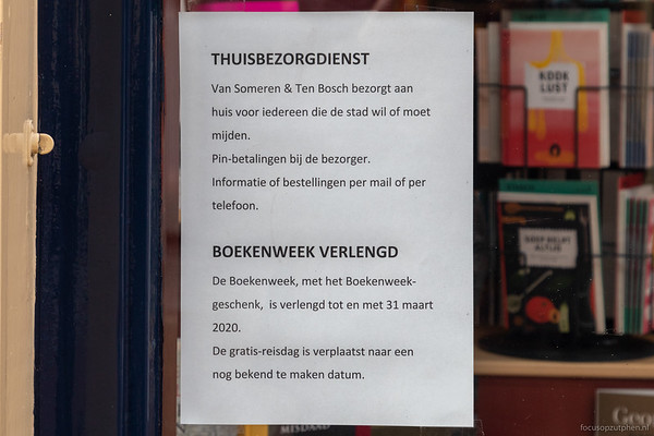 Van Someren & Ten Bosch, Turfstraat