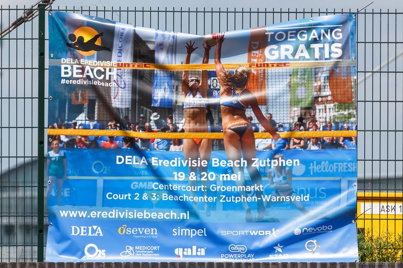 Eredevisie Beach