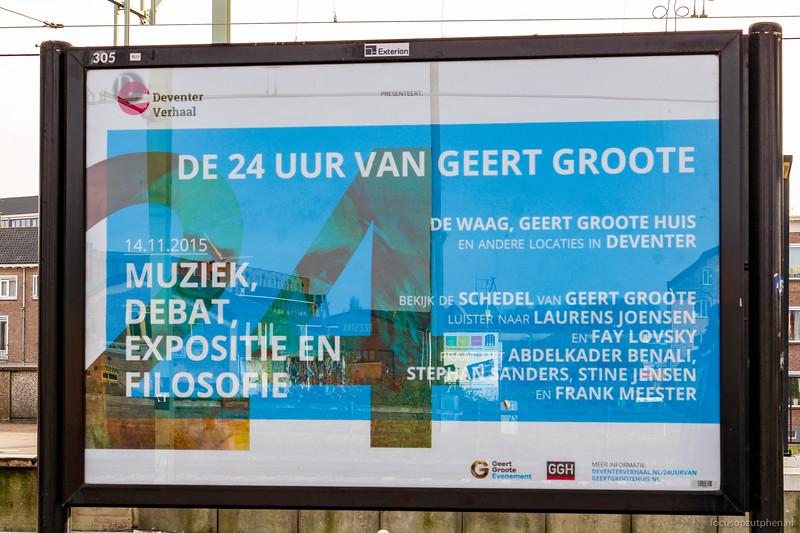 De 24 uur van Geert Groote