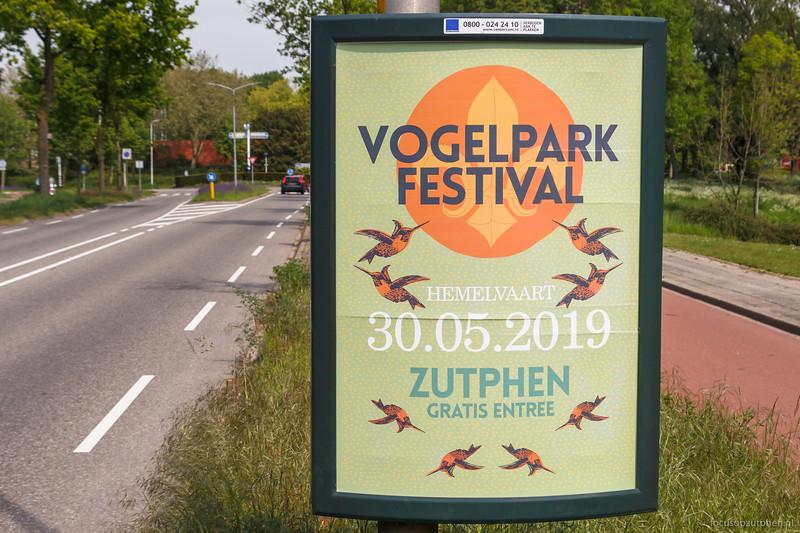 Vogelpark Festival