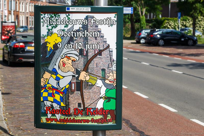 Middeleeuws Festijn Doetinchem