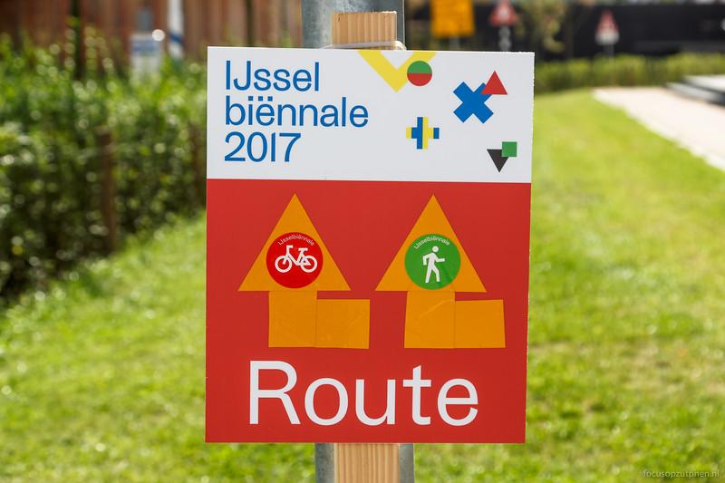 IJssel Biënnale 2017