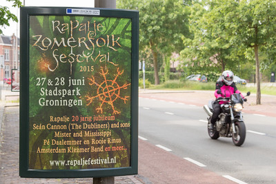 Rapalje Zomerfolk Festival