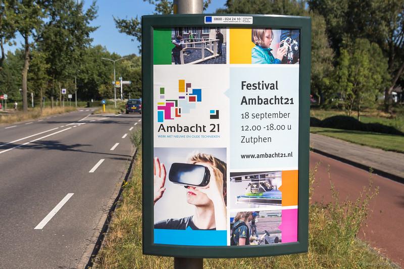 Festival Ambacht21